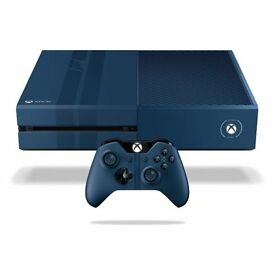xbox one special edition