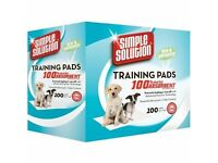 Puppy training pads for sale
