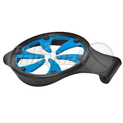Valken V-Max + Speed Feed - Black / Blue - VMax 2 Loader Max Feeder Lid