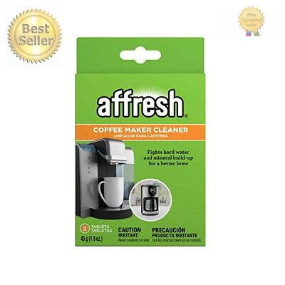 Affresh Coffeemaker Cleaner - 3 Tablets