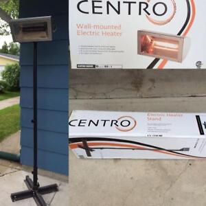 Centro Patio Heaters