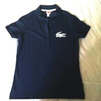 POLO LACOSTE LIVE STRETCH AVEC CROCODELLE NEUF