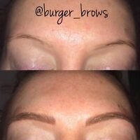 $350 MICROBLADING PROMO! By: Ultra Hair Solutions & Esthetics