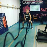 Strength & Conditioning Coach, Personal Trainer & Wellness Coach
