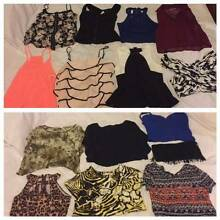 Bargain! Bulk women's clothing, size 10-14 Palmwoods Maroochydore Area Preview