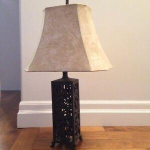Table Lamp St. John's Newfoundland image 1