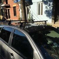 Roof rack Thule Ford Focus 2005