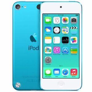 Apple iPod Touch 5th Gen 32GB. w/ Warranty & Charger @ Mallyshs!