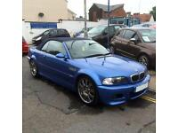 2006 BMW M3 M3 2dr 2 door Convertible