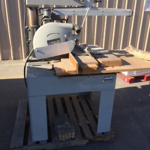 """16"""" Delta Radial Arm Saw for sale"""