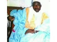 Sheikh Kodaye - Spiritual Healer, Astrologer, Luck Charms and Spells