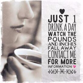 Lose weight from 1 cup a day!!!