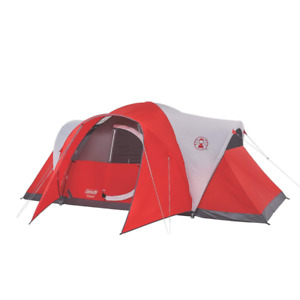 COLEMAN BLOW OUT SALE - BRISTOL 8 PERSON TENT $125.00 ONLY
