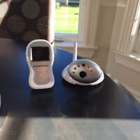 Video Baby Monitor (Summer Infant)