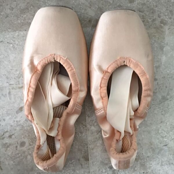Freed Studios Professional Ballet Point Shoes