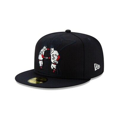 Minnesota Twins New Era 59FIFTY MLB Elements Cooperstown Fitted Cap Hat 5950 Twins Hat Cap