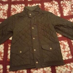 PRICE FIRM GAP SIZE 5  JACKET EXCELLENT CONDITION