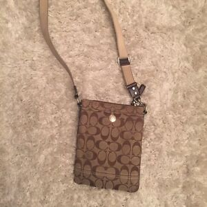 Coach Crossbody!!!only $25