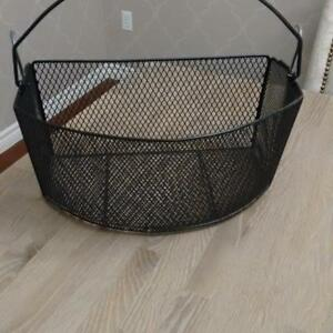 Wire Mesh Basket for Dana Douglas / Nexus Walker