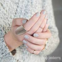 Try Jamberry Nails FREE!