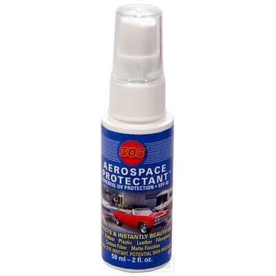 303 Aerospace Protectant 2oz - Car Detailing - Protects Rubber, Vinyl, Plastic