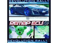 REVolution rally