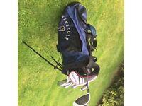 Taylormade Golf Set