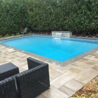 Pool Installer, Concrete Finisher