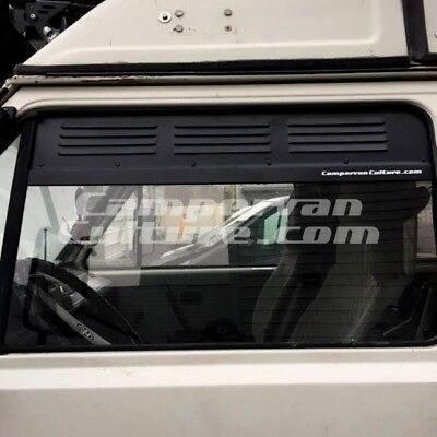 VW T25, T3 & Vanagon Cab Door Vents
