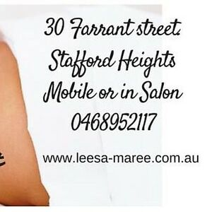 Leesa-Maree Stafford Heights Brisbane North West Preview