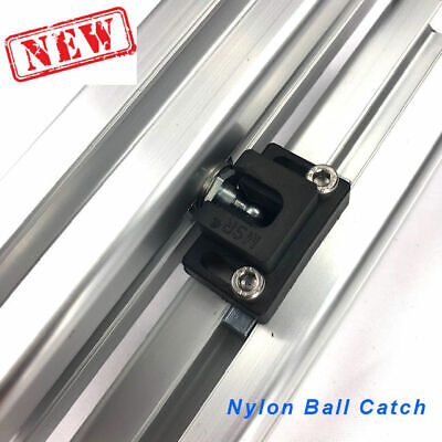 Nylon Ball Catch 4040 8020 Aluminum Profile Extrusion Accessory Free Shipping
