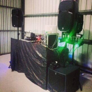 Cheap Teenage 18/21st DJ For HIRE - Newcastle Lake Macquarie