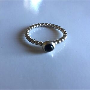 Pandora black ring Hornsby Hornsby Area Preview
