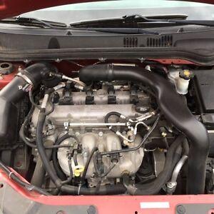 2010 Chevrolet Cobalt SS Coupe (2 door) Regina Regina Area image 5