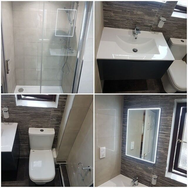 Glasgow ,Joinery,Paiting&Decorating,Kitchen,Bathroom