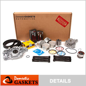 01-05-Honda-Civic-EX-HX-1-7L-SOHC-Master-Overhaul-Engine-Rebuild-Kit-D17A2-D17A6