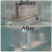 TGS PAINTING AFFORDABLE RATES. FREE ESTIMATES