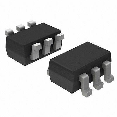 NEC 3V 3.0GHz Medio Potencia Amplificador Mmic ,UPC2711T, Qty.25
