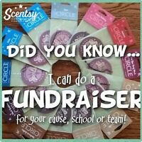 Would love to do a fundraiser for you!