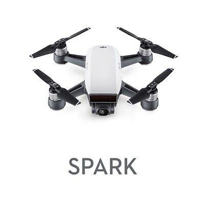 """NEW"" DJI Provoke Quadcopter Drone - Alpine White - Full HD Video/ Still Photos"