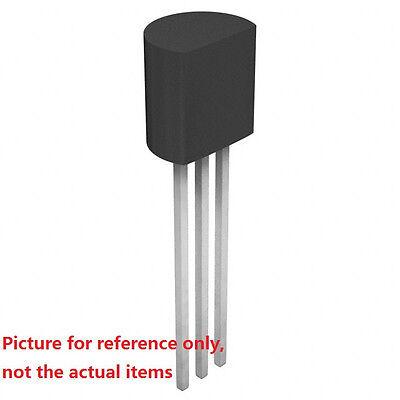 100pcs To-92 To92 Bc548 548 Amplifier Transistor Dip Npn