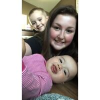 Available for Full Time Childcare/Nanny May-Sept