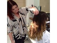 Hairdressing trainee positions