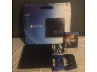 Playstation 4 Great Condition