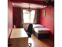 Lovely large double Room in Chelmsford Rent£500(all bills included)