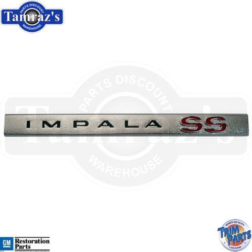 66  Impala  Doors