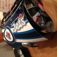 Winnipeg Jets 1 and only Cyclone Purse