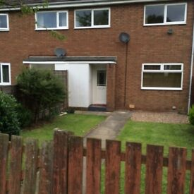 3 Bedroom House in Cramlington
