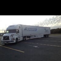AZ exp drivers needed. Lots of work good$$$