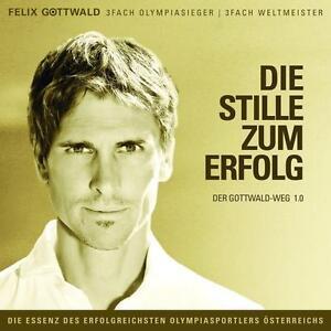 Die Stille zum Erfolg von Felix Gottwald (2011)